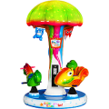 Ocean Party Carousel