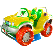 Beach Buggy Kiddie Ride