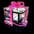 Toy Box Crane