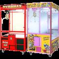 Maxi Claw & Dynomax Cranes