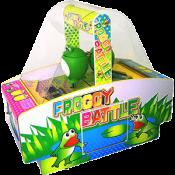 Froggy Battle