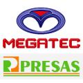Megatec / Presas Air Hockey Tables