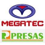Megatec / Presas