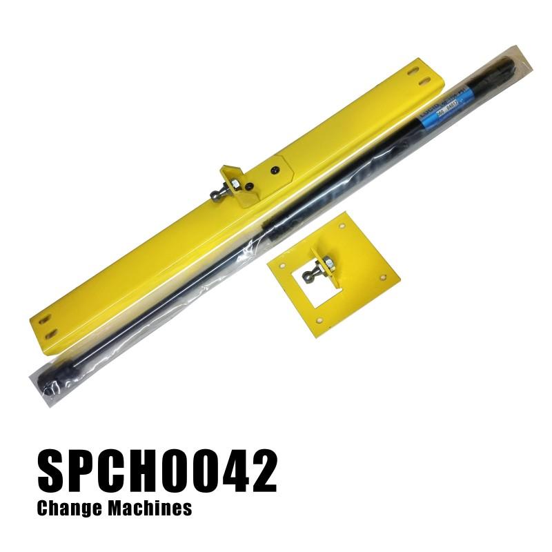 Gas Strut Arm Kit for Change Machines