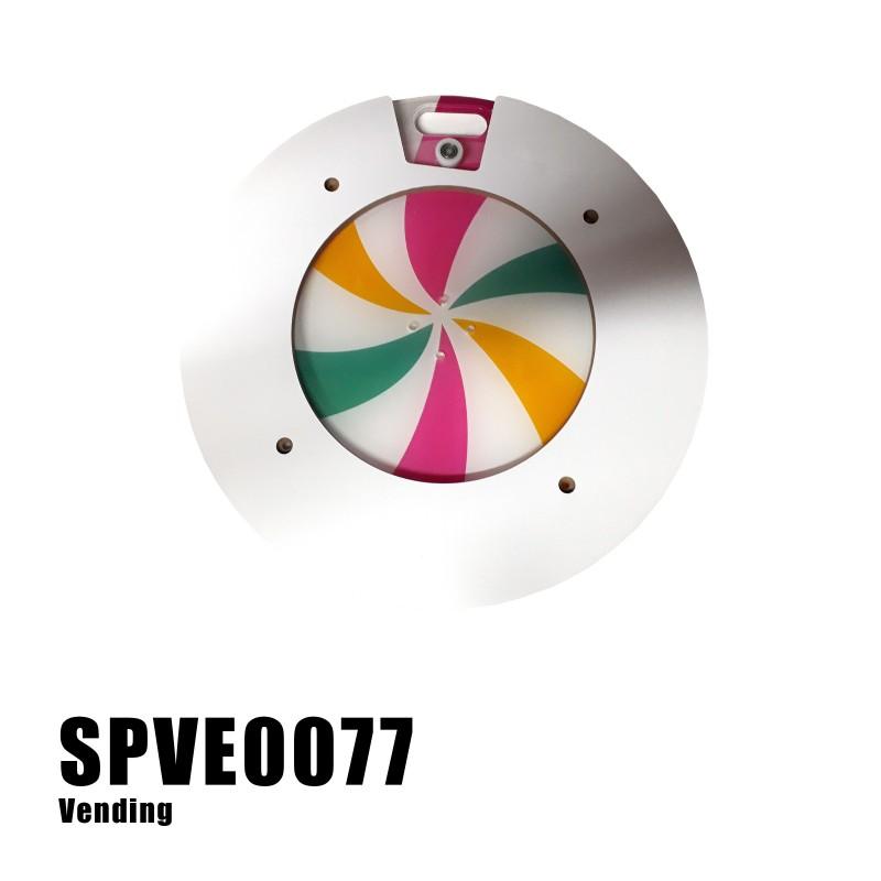 Wheel Perspex - Lollipops Win Every Time